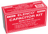 Elenco 100-Piece Capacitor Kit