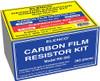 Elenco 465-Piece Resistors and Capacitors Kit