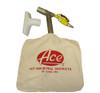 Ace Industrial Pneumatic Vacuum Cleaner