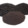 Cyclone Brown Aluminum Oxide Abrasive Media, 60 Grit