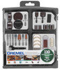 Dremel Rotary Tool All-Purpose Accessory Kit, 110-Piece