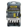General Precision Hobby Knife Set
