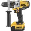 """Dewalt 20V MAX 1/2"""" Lithium-Ion 3-Speed Hammer Drill"""