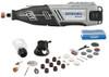 Dremel 12V Max Lithium-ion Cordless Rotary Tool Kit