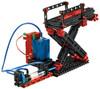 Fischertechnik Pneumatics Educational Construction Set
