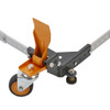 Bora Portamate Heavy-Duty Adjustable Mobile Base