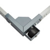 Bora Portamate Industrial Adjustable Mobile Base