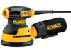 DeWalt Random Orbit Single Speed Sander 5""