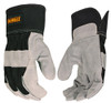 DeWalt Select Shoulder Cowhide Leather Palm Gloves