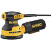 DeWalt Random Orbit Palm Sander 3.0 Amps