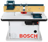 Bosch Laminated Router Table