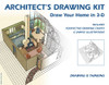 Design Works Inc Architect's Drawing Kit