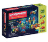 Magformers STEAM Masters Magnetic Construction Set, 293-Piece