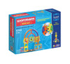 Magformers Magnets in Motion Magnetic Construction Set, 61-Piece