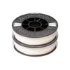 Afinia ABS Premium Filament 1.75mm, 1.1 lb. Spool, 2-Pack, White