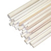 Bud Nosen Birch Dowel Rod Assortment, 40-Piece