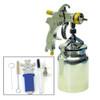 Paasche HVLP Siphon Feed Spray Gun