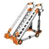Engino STEM Mechanics: Wheels, Axels & Inclined Planes