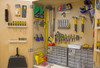 Hann STEM Tool Cabinet with Tools