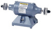 "Baldor Buffer, 6"", 1/3HP, 3600 RPM"