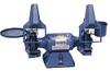 """Baldor 7"""" Industrial Bench Model Grinder, 115/230V, 3,600 RPM"""