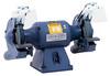 """Baldor 8"""" Industrial Grinder, 208-230/460V, 3,600 RPM"""