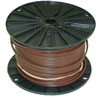 Coleman Cable Parallel Lamp Cord, Brown