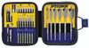 Eazypower 31-Piece Fastener Drive Tool & Spade Bit Set