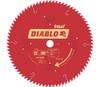 "Freud Diablo 12"" CT Fine Finish Crosscut Saw Blade"