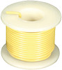 Elenco 24 Ga. Stranded Hook-up Wire, Yellow