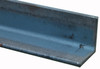 """Sioux City Foundry Hot Rolled Angle, 1/8"""" x 1/2"""" x 1/2"""""""