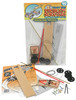 ABS Mousetrap Vehicle, 1 Kit