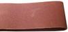 "Norton Edge Sander Belt, 6""W x 108""L, 80 Grit"