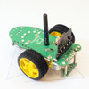 GiggleBot Robot Starter Kit with Micro:Bit