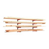 Bora Portamate Lumber Storage Rack, 4-Level
