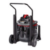 Ridgid NXT Wet/Dry Vacuum with Cart, 14 Gallon