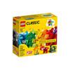 LEGO Classic Bricks, 123-Pieces