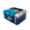 Rayovac High Energy Alkaline Batteries, D 12-Pack