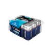 Rayovac High Energy Alkaline Batteries, C 12-Pack