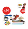 HyperDuino Makerspace Kit