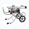 """Skil 10"""" Heavy Duty Worm Drive Table Saw With Stand"""