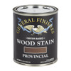 General Finishes Water-based Wood Stain, Provincial, Qt.