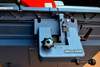 """Oliver 8"""" Parallelogram Jointer, Helical Cutterhead"""