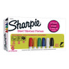Sharpie Oil-Based Paint Markers, 6-Piece