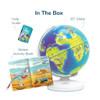 Shifu Orboot Interactive AR World of Dinosaurs Globe