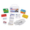 North Unitized First Aid Kit, 24-Person