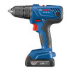 "Bosch 18V Compact 1/2"" Drill/Driver Kit"