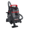 Ridgid Wet/Dry Vacuum with Certified HEPA Filtration, 14 Gallon