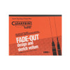 """Clearprint Fade-Out Vellum, Isometric, 8-1/2"""" x 11"""", 50"""