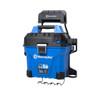 Vacmaster Wall Mount Wet/Dry Vacuum, 5 Gallon